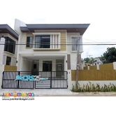 RFO House and Lot for Sale in Talamban Cebu/ 3 BR