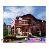 FREYA - 5 BR SINGLE ATTACHED HOUSE CAMELLA TALAMBAN, CEBU