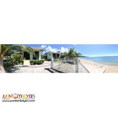 BEACH FRONT HOUSE FOR SALE IN LOBO BATANGAS