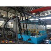 River Sand Dredger Machine