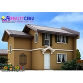 JANNA - 4 BR SD HOUSE FOR SALE CAMELLA TALAMBAN, CEBU CITY