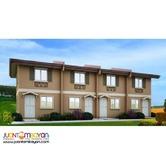 MIKAELLA - AFFORDABLE 2 BR TOWNHOUSE CAMELLA BOGO, CEBU