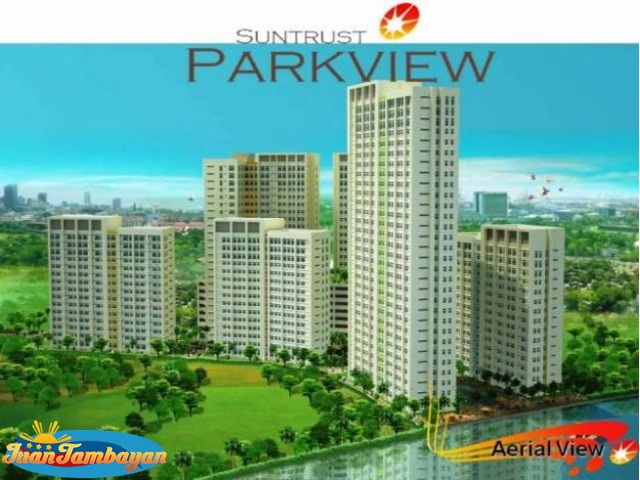 PARKVIEW RFO - Suntrust Project in Manila City