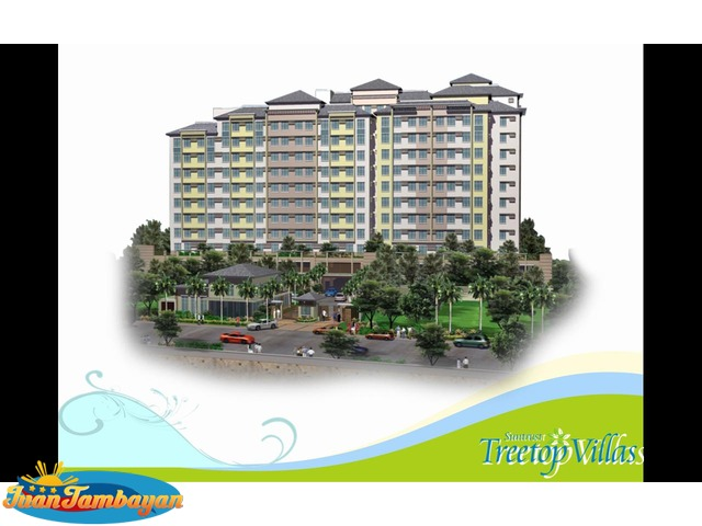 TREE TOP RFO - Suntrust Project in Mandaluyong City