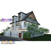 Liam Res. in Villa Quijano Cebu City | 4BR 3T&B House