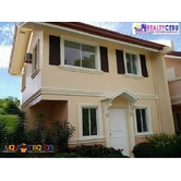 House at Camella Riverwalk in Cebu |Carmina Model 3BR 2T&B