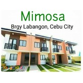 2 Storey Townhouse For Sale in Labangon, Cebu City