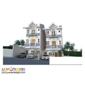 3 Storey Single Attached House For Sale in Banawa, Cebu City