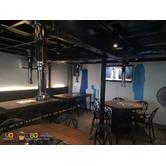 Samgyeopsal Restaurant Ventilation System