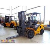 LG30DT Lonking Diesel Forklift 3Tons