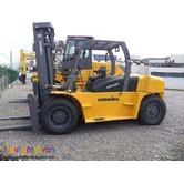 LG100DT Diesel Forklift 10tons