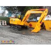 BRANDNEW -- CDM6065 Hydraulic Excavator