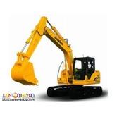 BRANDNEW -- CDM6150 Hydraulic Excavator