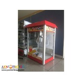 Popcorn Maker Machine (Brand New) On Stock