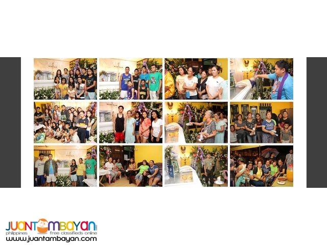 Funeral Photographer Quezon City
