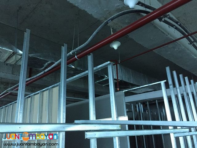 Fire Sprinkler Supply and Installation