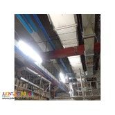 Ducting Services NCR