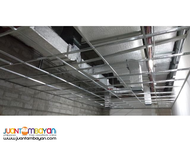 Mechanical Services ducting NCR