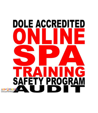 Online Spa Training Spa Online Training Dole Accredited So3 Training