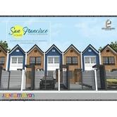 Townhouse for sale near Katipunan QC