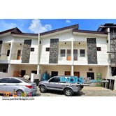 For Sale 3Bedroom Townhouse in Talisay Cebu