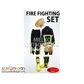 1 Set of Fire Fighting Suit