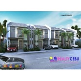 4BR Townhouse for Sale |Minglanilla Highlands(Emerald Model)