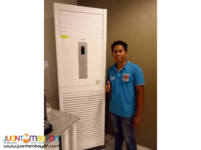 All Brands and Type of Aircon Brand new lowest service price