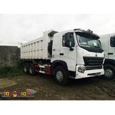 Dump Truck Sinotruk Howo A7
