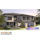 END UNIT - 4 BR TOWNHOUSE AT PRISTINA NORTH TALAMBAN CEBU