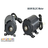 E-Tricycle Motor