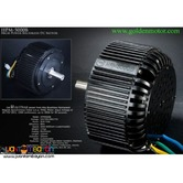 BLDC Motor (HPM5000A) Air Cooling