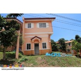 Ready for Occupancy Townhouse For Sale in Camella Talamban Cebu