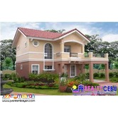 Camella Riverdale | Emerald Model - House For Sale | 6BR,3T&B