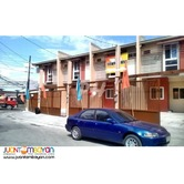 Comfy Townhouse in Novaliches PH381