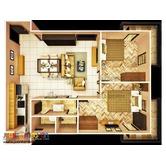 Affordable 2 Bedroom Condo in Cebu City