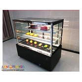 Cake Chiller 5ft. Japanese Style (Brand New)