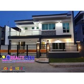 4 BR READY FOR OCCUPANCY HOUSE IN  MANDAUE, CEBU