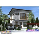 Pre-selling Single Attached 4BR House | VILLA ILLUMINADA