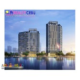 Unit 531 2BR GARDEN SUITE  - MANDANI BAY QUAY TOWER 2 MANDAUE