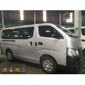 PROMO IS STILL ONGOING! RENT AN URVANS AT LOWEST PRICE!