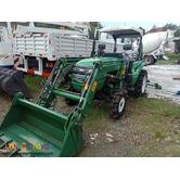 FARM BUDDY FARM TRACTOR w/ optional attachments b.new low price