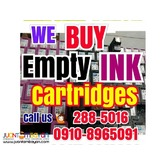 HIGHPRICE BUYER INK & TONER CARTRIDGES
