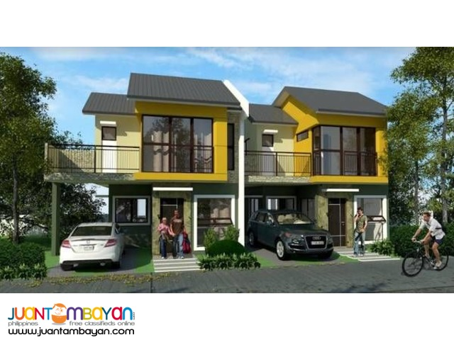 3BR House For Sale in ST.FRANCIS HILLS Consolacion Cebu