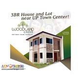 WOODLAND GROVE,  Brgy. Pansol, Balara, Quezon City