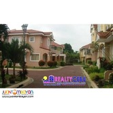 The Courtyards - 4BR 3T&B Townhouse in Guadalupe Cebu City