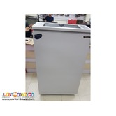 Paper Shredder Machine for Rental