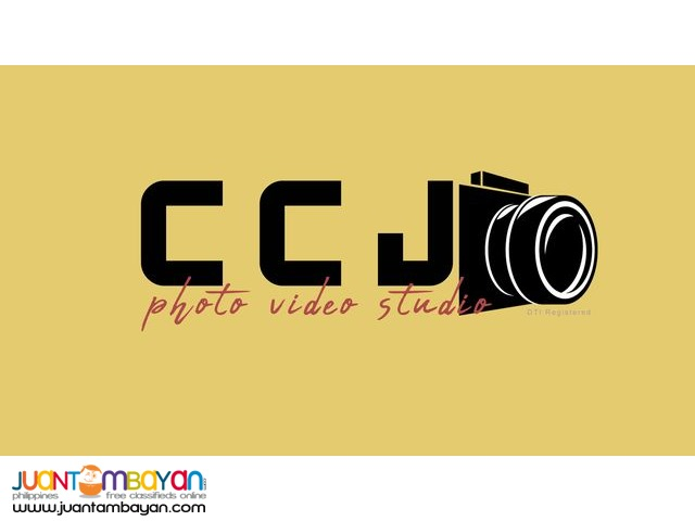 CCJ Bacolod Photobooth Rental