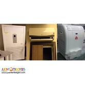 Air Conditioner and Chilled Water Unit