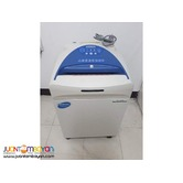 ** PAPER SHREDDER MACHINE KS-1255 **